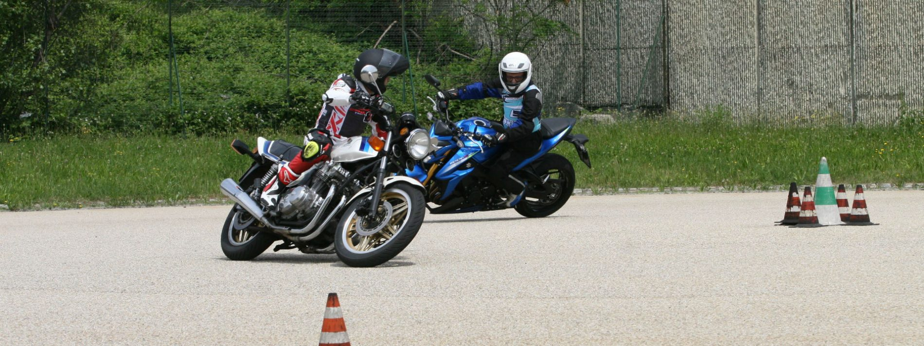 Corso moto